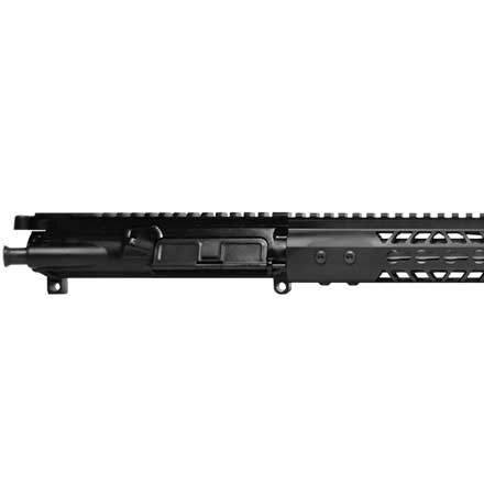 "BCA 18"" 6.5 Grendel Type 2 416R SS 15"" Keymod Complete Upper Assembly 1 in 8 Twist"