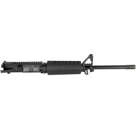 Image for BCA 47   7.62 x 39 Complete AR-15 Upper Assembly With Front Sight Post