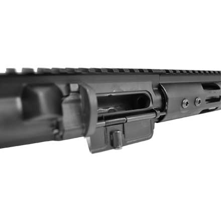 "BCA 9mm 8.5"" Barrel With 7"" MLOK Complete Upper Assembly"