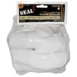 "Seal 1  1-3/4"" .270-.35 100% Cotton Cleaning Patches (1000 Per Bag)"