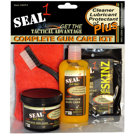 ' alt='Seal 1 Tactical Cleaning Kit  ' />