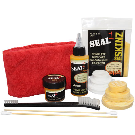 Seal 1  Gun Cleaning Kit Rifle/Pistol