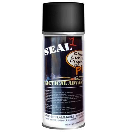 Image for Seal 1 CLP Plus Liquid Aerosol 6 Oz Can
