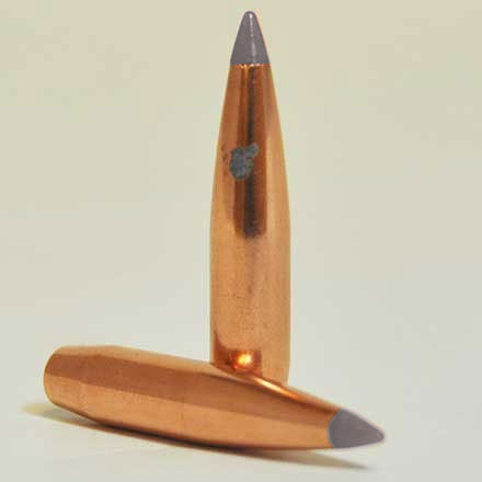 22 Caliber .224 Diameter 80 Grain Match Poly Tipped (Blemished) 250 Count