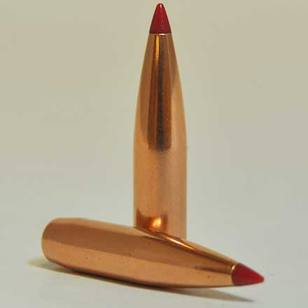 6.5mm .264 Diameter 130 Grain Match Poly Tipped (Blemished) 100 Count