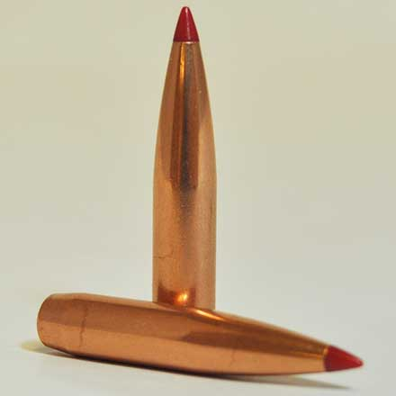 6.5mm .264 Diameter 147 Grain Match Poly Tipped  (Blemished) 250 Count