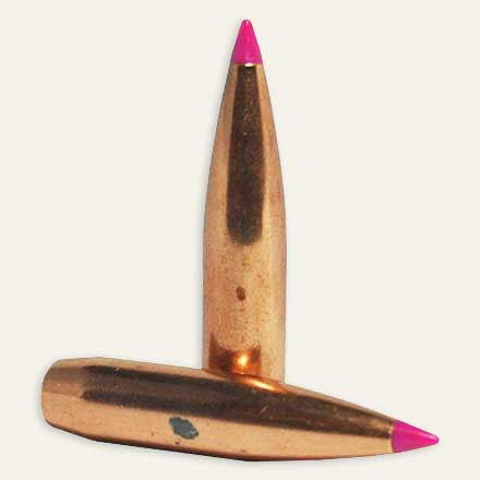 270 Caliber .277 Diameter 145 Grain Hunting Poly Tipped (Blemished) 250 Count