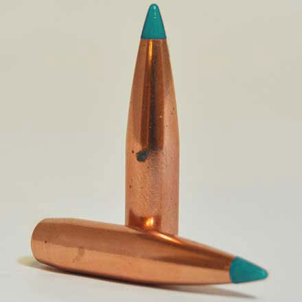 7mm .284 Diameter 150 Grain Hunting Poly Tipped (Blemished) 250 Count