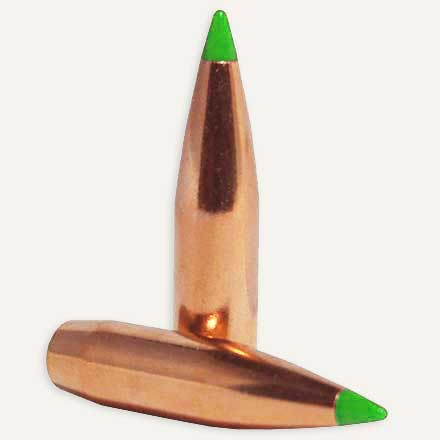 30 Caliber .308 Diameter 178 Grain Hunting Poly Tipped (Blemished) 250 Count
