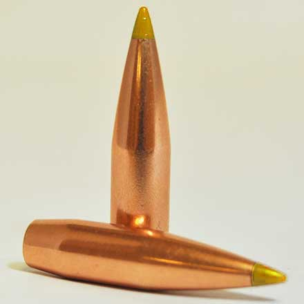 338 Caliber .338 Diameter 230 Grain Hunting Poly Tipped (Blemished) 250 Count