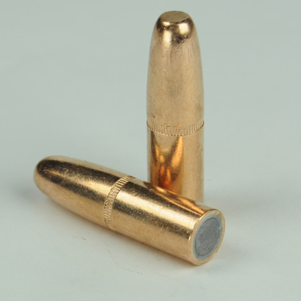 9.3 Caliber .366 Diameter 300 Grain Bonded Round Nose W/Cannelure 50 Count Boxed (Blemished)