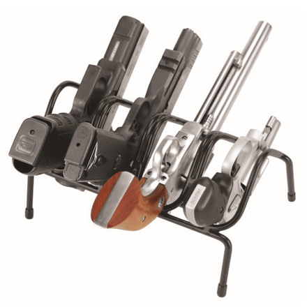 Image for 4 Gun Handgun Rack