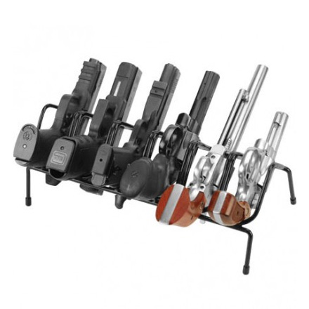 Image for 6 Gun Handgun Rack