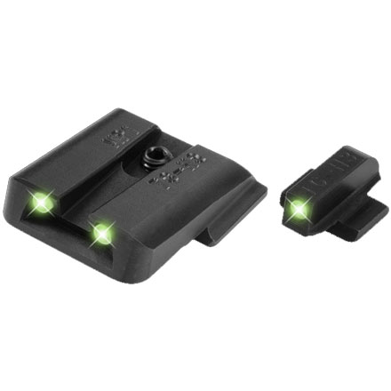 Truglo Brite Site Tritium Night Sight Smith & Wesson M&P