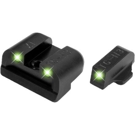 Truglo Brite Site Tritium Night Sight Springfield XD and XDM
