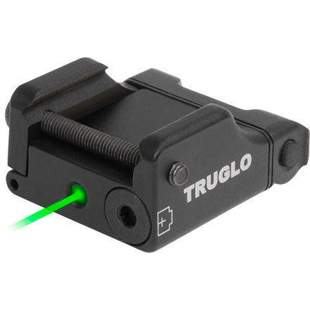 TruGlo MicroTac Tactical Micro Laser Green