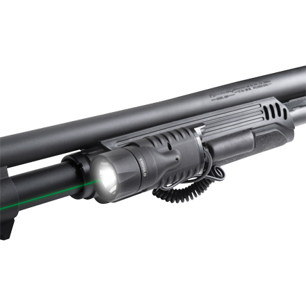 TruGlo TruPoint 520nm Green Laser  200 Lumen Light Combo