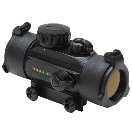 TruGlo 1 X 30mm Red Dot With 5 MOA Dot