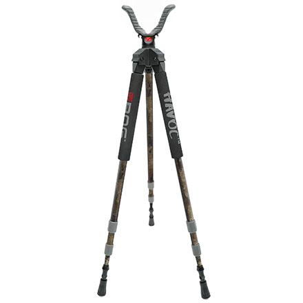 Twist Lock Havoc Tripod Shooting Stick 18