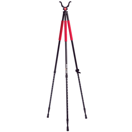 RLD-3 Tall Tripod Shooting Sticks 22