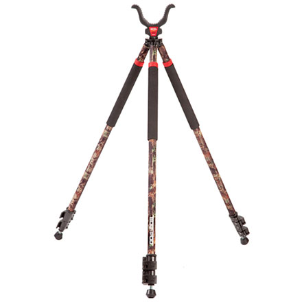CLD-3 Tall Tripod Shooting Sticks 22