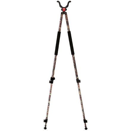 CLD-2 Tall Bipod Shooting Sticks 22