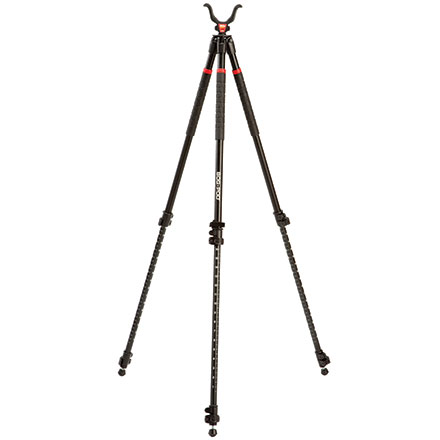 HD-3 Heavy Duty Tall Tripod Shooting Stick 22