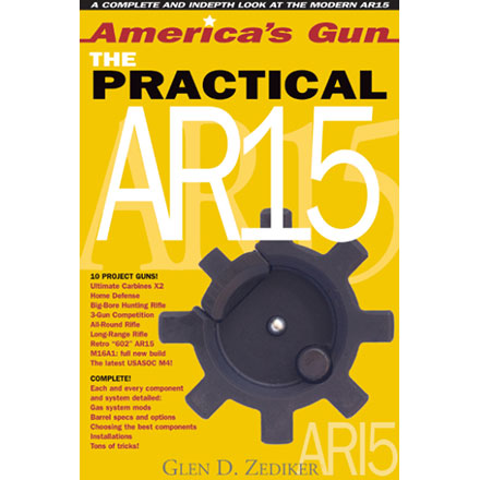 Americas Gun The Practical AR15