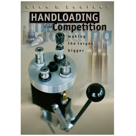 Handloading For Competition