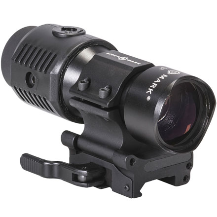 Image for Sightmark 3x Tactical Magnifier Slide to Side