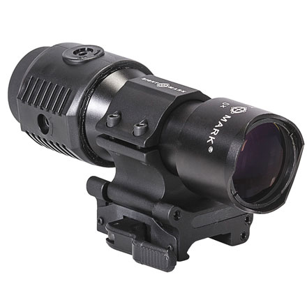 Image for Sightmark 5x Tactical Magnifier Slide to Side