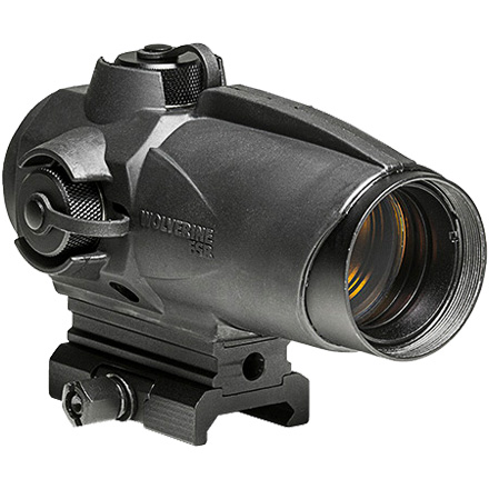 Sightmark Wolverine 1 x 28 FSR Red Dot Sight