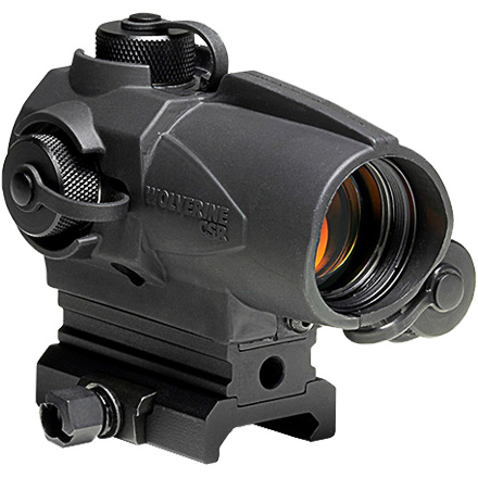 Sightmark Wolverine 1 x 23 CSR Red Dot Sight