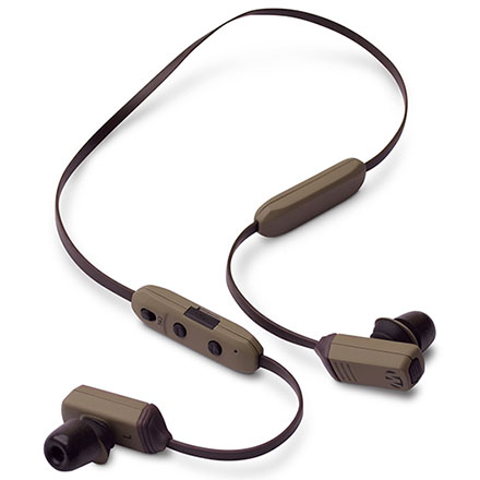 Walker's Rope Hearing Enhancer Electronic Enhancement & Protection  NRR 29