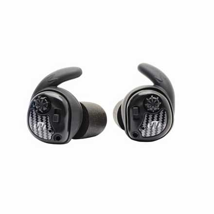 Walker's Silencer Electronic Ear Plugs NRR 25