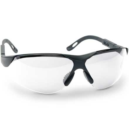 Elite Shooting Glasses Clear