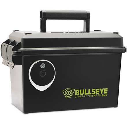 SME Bullseye Camera Systems 300 Yard Target Camera System