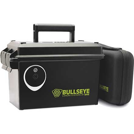 SME Bullseye Long Rage Camera Systems 1 Mile System