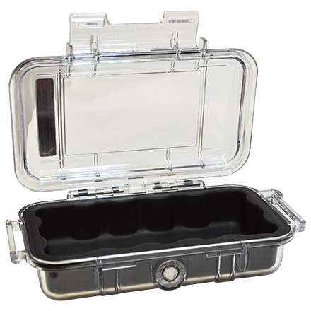 Kestrel Pelican 1015 Micro Case Black