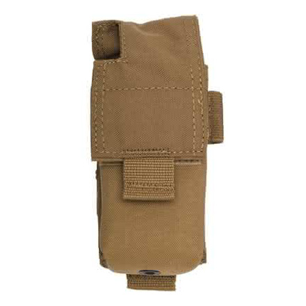 Tactical Molle Carry Case Tan Kestrel 4000/5000 Series (Berry Compliant)