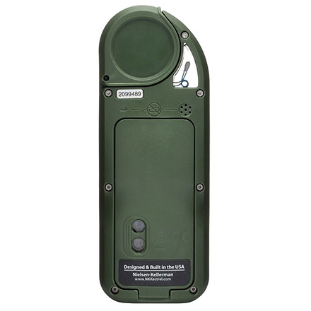 Kestrel 5700 Elite Weather Meter with Applied Ballistics with LINK Olive Drab