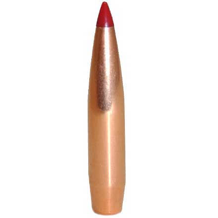 22 Caliber .224 Diameter 88 Grain ELD Match 500 Count