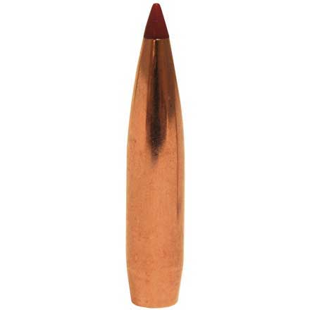 6mm .243 Diameter 108 Grain ELD Match 1000 Count