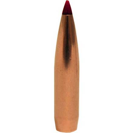 6.5mm .264 Diameter 140 Grain ELD Match 500 Count