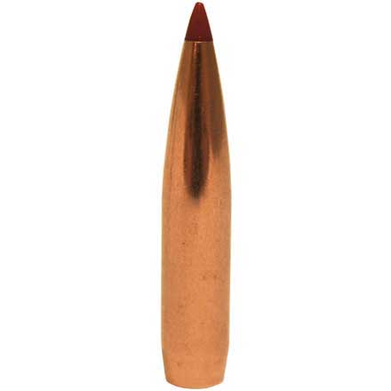 6.5mm .264 Diameter 147 Grain ELD Match 500 Count