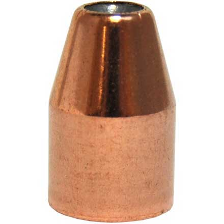 9mm .356 Diameter 125 Grain Hornady Action Pistol (HAP) 1,000 Count