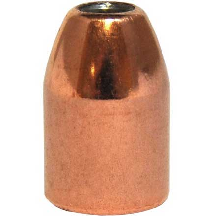 10mm .400 Diameter 180 Grain Hornady Action Pistol (HAP) 500 Count