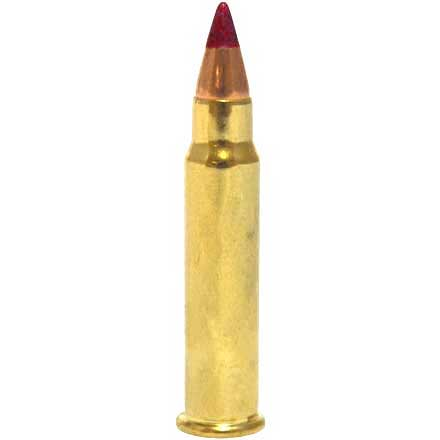 17 HMR 17 Grain V-Max 500 Round Brick (10 Boxes of 50)