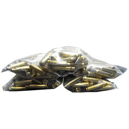 22-250 Remington Unprimed Rifle Brass 500 Count