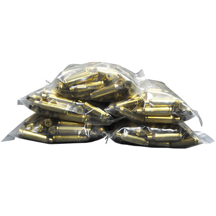 6mm Creedmoor Unprimed Rifle Brass 500 Count